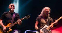 Los viejos rockeros nunca mueren, pero se jubilan