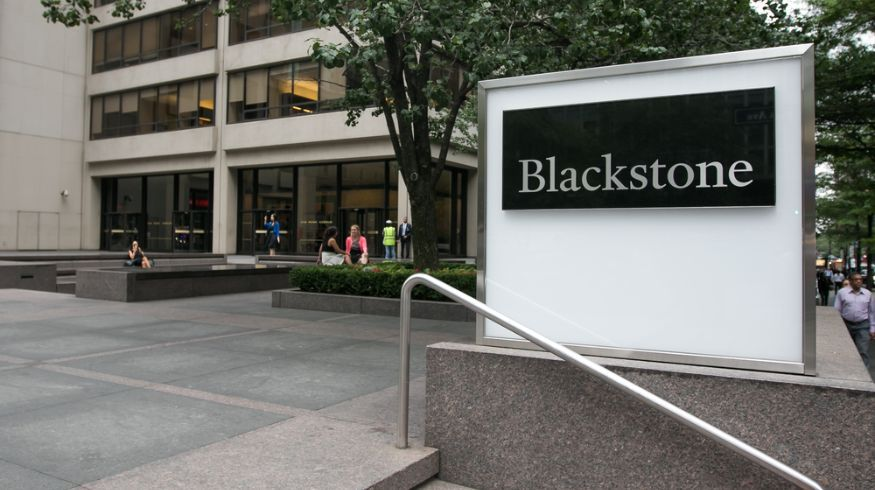 Sede de Blackstone.