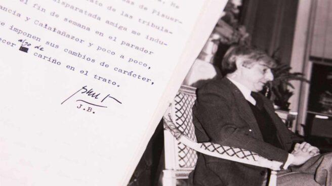 Juan Benet.