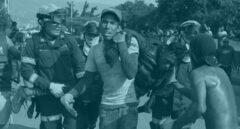 Leopoldo López y la madre patria
