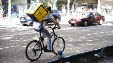 Un tribunal da la razón a Glovo y valida su sistema de 'riders' autónomos
