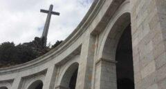 Una treintena de familias vascas abre la 'lista de exhumaciones' del Valle de los Caídos