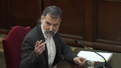 """La juez confirma el permiso a Cuixart: """"'Lo volveremos a hacer' es una mera expresión ideológica"""""""