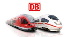 Vía libre al gigante Deutsche Bahn para ser el primer competidor privado de Renfe