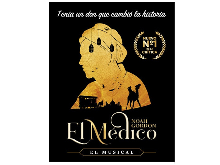 Entradas El Médico en Madrid teatro Nuevo Apolo entradas en El Corte Inglés