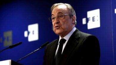 Florentino Pérez será acusación particular en la causa del espionaje de Villarejo para Iberdrola
