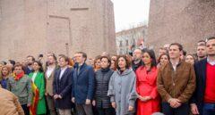 Casado y el miedo a una nueva 'foto de Colón'