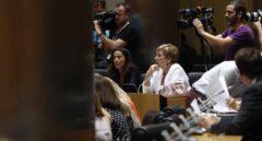 El Pacto de Toledo estalla y los grupos culpan a Podemos de la fractura