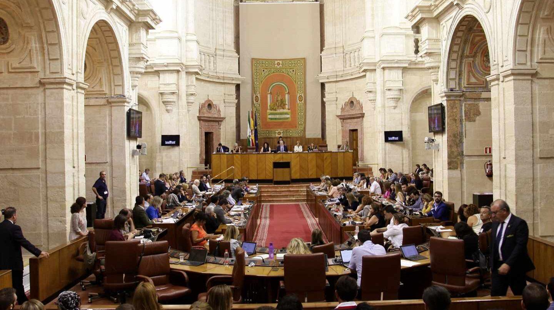 El Parlamento Andaluz Pagara 708 000 En Desempleo Para