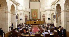 El Parlamento andaluz pagará 708.000 € en 'desempleo' para los diputados salientes