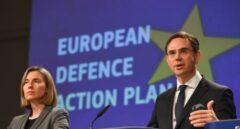 El vicepresidente de la Comisión Europea, Jyrki Katainen.