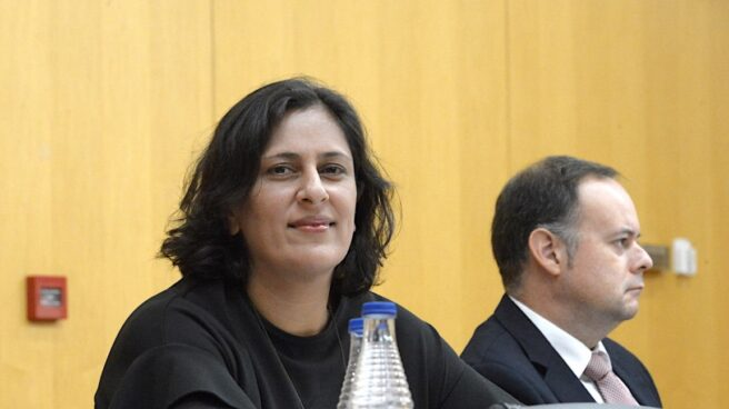 Kissy Chandiramani, nueva diputada del PP por Ceuta.