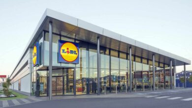Lidl araña cuota de mercado a Mercadona y Carrefour durante el confinamiento