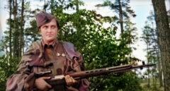 Camarada Liudmila, la francotiradora feminista que abatía nazis sin piedad