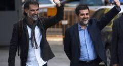 Dos magistrados del TC dicen que los 'Jordis' no buscaban la independencia sino presionar al Gobierno