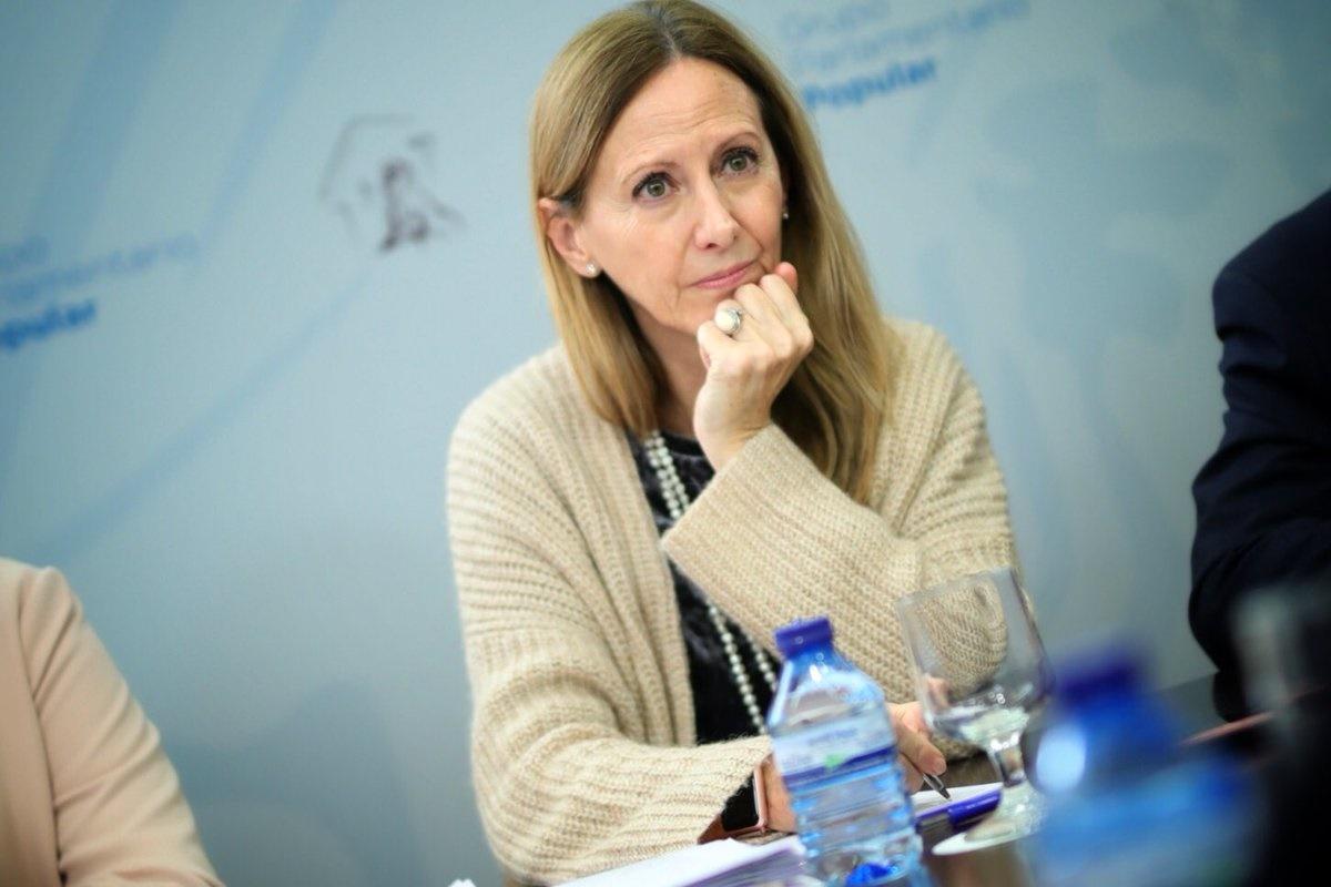 Marta González.