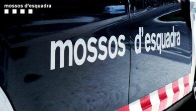 Detenido un hombre en Barcelona que tenía retenida a una mujer con los pies encadenados