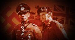 Dos generales y una guerra: Montgomery y Rommel