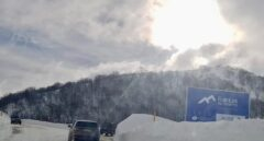 Riesgo de avalanchas en los Pirineos y frío en Baleares