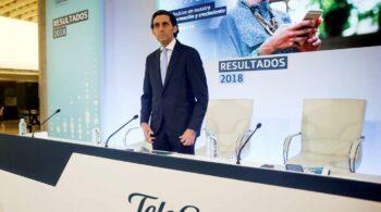 Telefónica negocia la venta de cuatro 'data center' a Nabiax por 100 millones