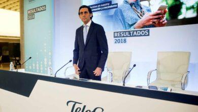 Telefónica confirma que negocia con Liberty fusionar O2 y Virgin en Reino Unido