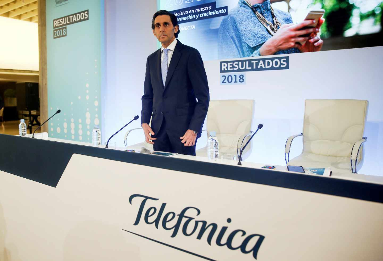 Telefónica deja su red móvil México y se engancha a la de AT&T para ahorrar costes