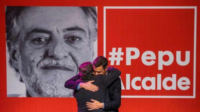 Pepu Hernández.