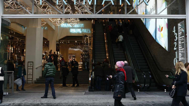Primark ya tiene local para abrir una megatienda en Las Ramblas de Barcelona.