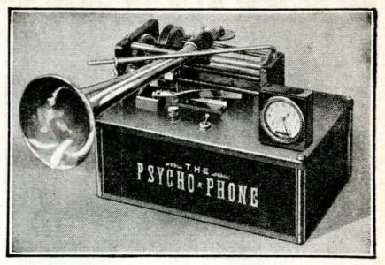Psicófono de Salinger