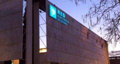 Oficinas de Red Eléctrica en Sevilla.