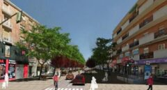 Carmena incumple la promesa de reformar la Calle de Alcalá esta legislatura