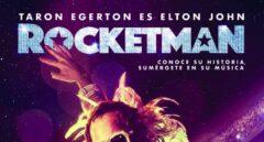 Póster de 'Rocketman'