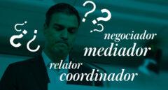 Vídeo: Mediador, relator, negociador, coordinador: ni ellos lo saben