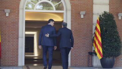 Todo por los Presupuestos: Sánchez acepta un mediador con los independentistas