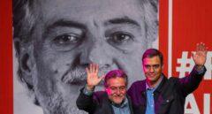 """Sánchez vulnera la neutralidad a favor de Pepu: """"Como militante tengo derecho a posicionarme"""""""