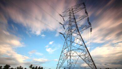El apagón económico da la vuelta a la demanda de electricidad en España