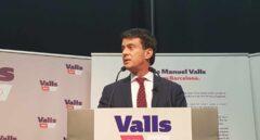 Manuel Valls ofrece sus votos a Colau para evitar que Maragall sea alcalde