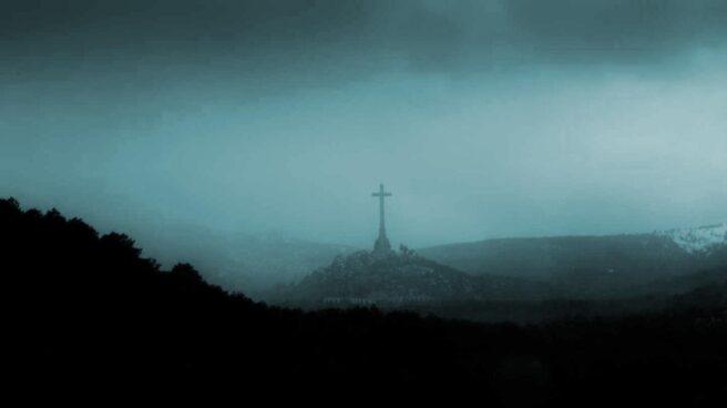Panorámica del Valle de los Caídos.
