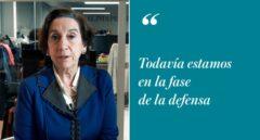 Jordi Sánchez intenta huir de la acusación de violencia