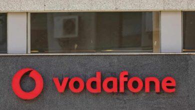Vodafone España ingresa 1.056 millones y crece en móviles de contrato, fibra y TV