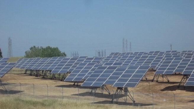 Una planta de energía fotovoltaica del grupo X-Elio.