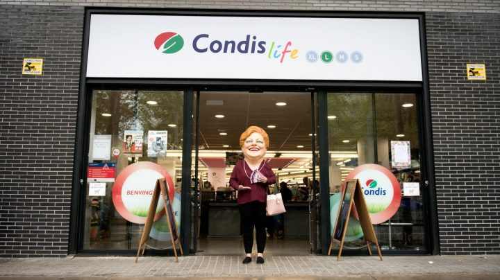 Condis, Bon Preu y Froiz disparan sus ventas y aguantan el pulso a Lidl y Mercadona.