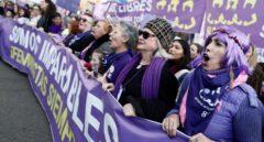 El Constitucional mantiene la prohibición de las manifestaciones en Madrid