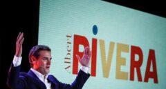 Un Rivera emocionado celebra su candidatura a la presidencia del Gobierno