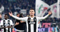 La Juventus se dispara un 20% en bolsa tras eliminar al Atlético de Madrid