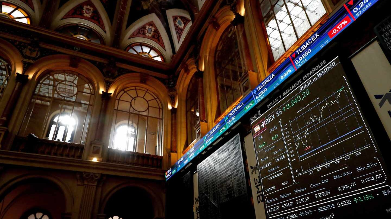 El Ibex olvida su temor a la recesión y avista su mejor inicio de año en dos décadas.