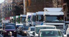 Los camioneros alertan de que un Brexit sin acuerdo creará colas de 1.000 kilómetros en las fronteras