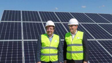 Iberdrola sustituirá el suministro de Almaraz con la mayor planta fotovoltaica de Europa