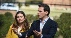 Rivera evita pronunciarse sobre la incorporación de Clemente en las listas