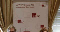 La presidenta de la SGAE utilizó una sociedad pantalla para ahorrarse impuestos